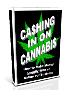 how to make money with marjuana